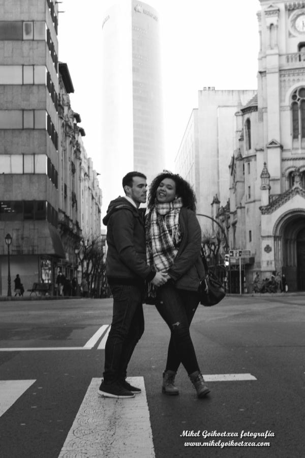 fotógrafo parejas Bilbao Bizkaia Castro Urdiales Cantabria